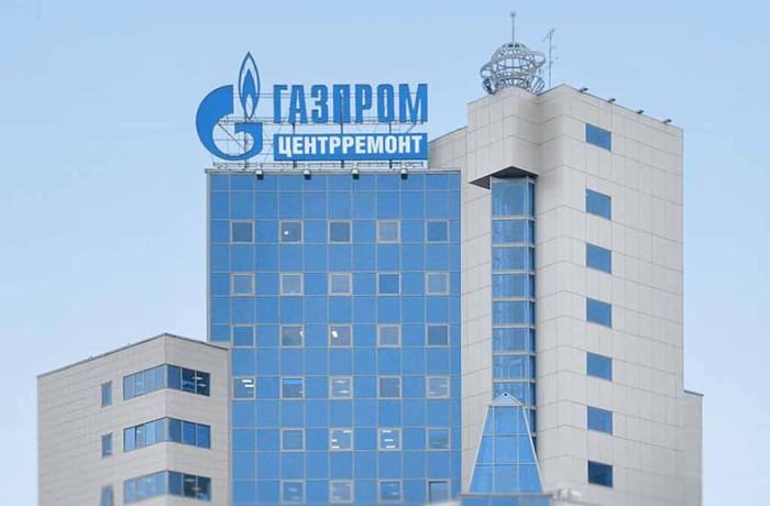 ООО ″Газпром центрремонт″: Создание и настройка шаблонов карточек для регистрации входящих и исходящих документов, поручений и контрагентов