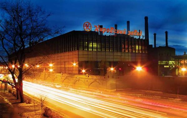 АО ″Кировский завод″: Холдинг перешел на электронный документооборот ‒ Интеграция SAP ERP с системой Диадок